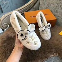 lv fashion womens casual running sport shoes sneakers slipper sandals high heels shoes 21