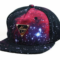 SWGNT — Hater Galaxy Snapback