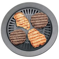 Smokeless Indoor Stovetop BBQ Grill