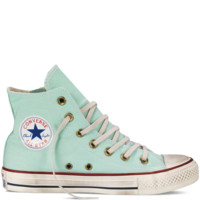 Converse - Chuck Taylor Washed Side Zip - Hi - Foam
