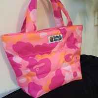 Camouflage Tote Bag [10671928967]