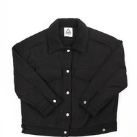 Manda Jacket - Black