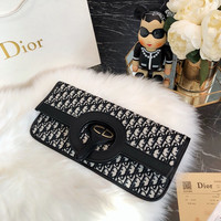 DIOR - Dior Oblique Tote bag