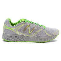 New Balance M980 Fresh Foam - Limited Edition Glow   Men's - Grey/Green - Glow-In-The-Dark Animal Print - FREE SHIPPING at OnlineShoes.com
