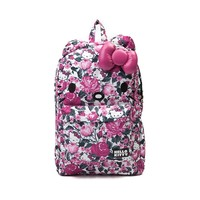 Hello Kitty® Floral Backpack