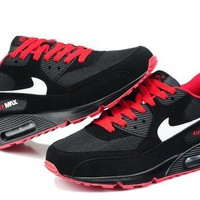 Nike Air Max 90 Unisex Sport Casual Air Cushion Sneakers Couple Running Shoes