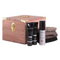 Synovia English Shoe Shine Kit