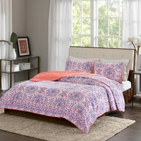 Intelligent Design Zoe Quilt Set