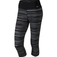Nike Women's Advantage Printed Capris - Dick's Sporting Goods