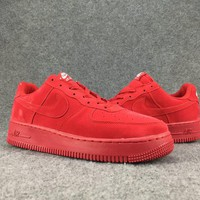 Women's and men's nike air force 1 cheap nike shoes a124