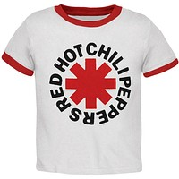 Red Hot Chili Peppers - Asterisk Toddler T-Shirt