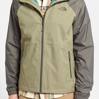 The North Face Men's 'Allabout' Packable Waterproof Jacket