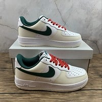Morechoice Tuhz Nike Air Force 1 07 Low Sneakers Casual Skaet Shoes Ff0902-012