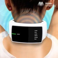 Neck Vive Neck Massager