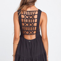 Billabong - Out at Sea Dress / Black