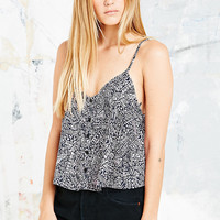 Staring at Stars Sleeveless Pop Camisole - Urban Outfitters