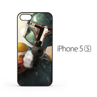 Star Wars Boba Fett iPhone 5 / 5s Case