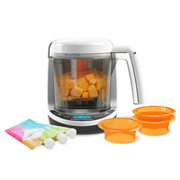 Baby Brezza One Step Baby Food Maker Complete- - JCPenney