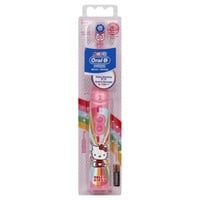 Oral-B Hello Kitty Power Toothbrush