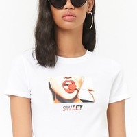 Lollipop Graphic Tee