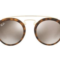 NEW SUNGLASSES RAY-BAN  HIGHSTREET RB4256 in Brown