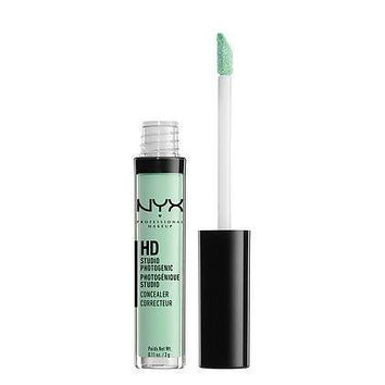 NYX Concealer Wand - Green - #CW12