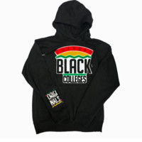 Originals Support Black Colleges Hoodies in Black