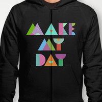 Make My Day. Hoody by Nick Nelson | Society6