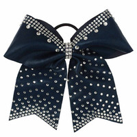 Luxe Bow | Cheer Bows | Team Cheer