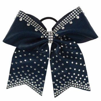 Luxe Bow   Cheer Bows   Team Cheer