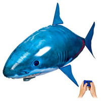 Air Swimmers Shark - buy at Firebox.com