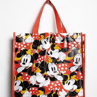 Minnie Mouse Shopper Tote