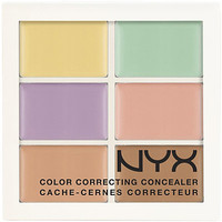 Nyx Cosmetics Color Correcting Concealer | Ulta Beauty
