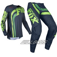 MOTO WEAR Motocross Gear Set Racewear Dirt Bike Men's Combo