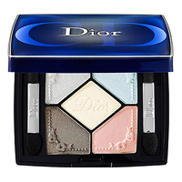 Dior 5 Couleurs Couture Colour Eyeshadow Palette Trianon Edition  (0.17 oz Pastel Fontanges 234)