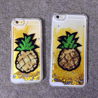 Liquds Pineapple Case for iPhone