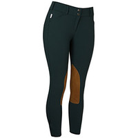 The Tailored Sportsman Contrast Patch Trophy Hunter - SmartPak Equine