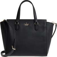 kate spade new york trent hill - hayden leather tote | Nordstrom