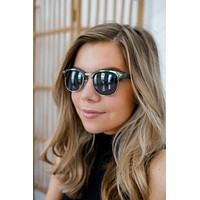 Ocean Avenue Sunglasses - Olive