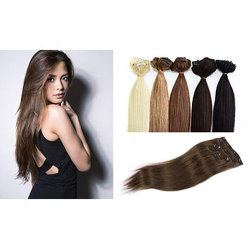 """16-18"""" Clip On Extensions PRYM"""