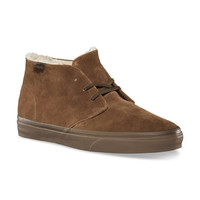 Fleece Chukka Decon
