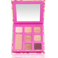 limited-edition leave your mark eyeshadow palette from tarte cosmetics