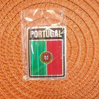 """""""3x4"""" Portugal Stickers  Portugal Flag Decal"""