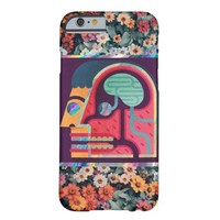 Cellophane Fields A-glow Barely There iPhone 6 Case