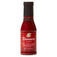Panera Fat Free Raspberry Vinegarette Dressing - 12oz