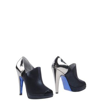 Rodolphe Menudier Shoe Boots