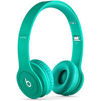 Beats by Dr. Dre Drenched Solo On-Ear Headphones, Assorted Colors - Walmart.com