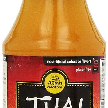 Thai Kitchen Thai Chili and Ginger Dipping Sauce, 6.73-Ounce (Pack of 6)