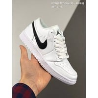 Nike Air Jordan 1 Low bred OG AJ1 Low Cheap men and women fashion sneakers Nike shoes