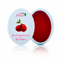 100 Percent Pure Fruit Pigmented Lip Butter - Cranberry at DermStore